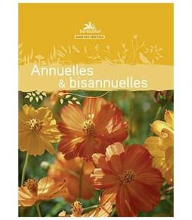 Guide des plantes annuelles et bisannuelles