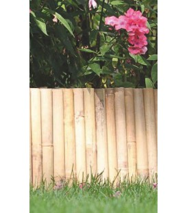 Bordure décorative BAMBOO BORDER Clair