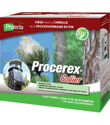 Rallonge Piège PROCEREX® Ø 55