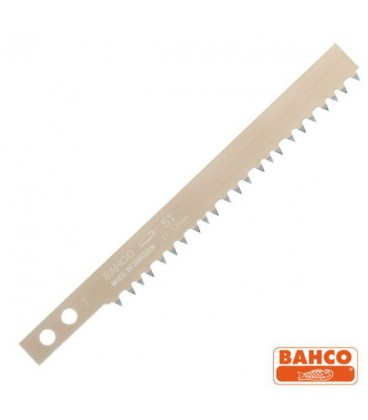 Lame 51 530 Mm Isocèle Bahco