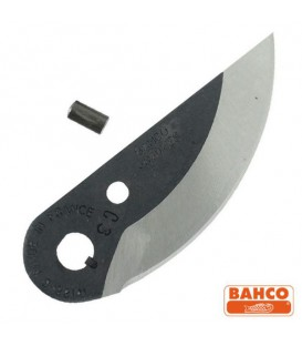 Lame P3 P5 20 Cm Bahco