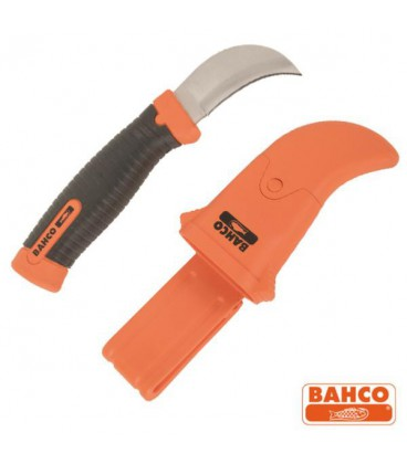 Couteau pour Lino Bahco