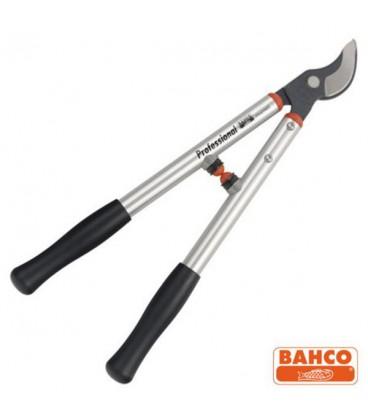 Ébrancheur pro Bahco 60cm biseau évolutif P116-SL-60br+ Outil multifonction inox 12 en 1 Bahco
